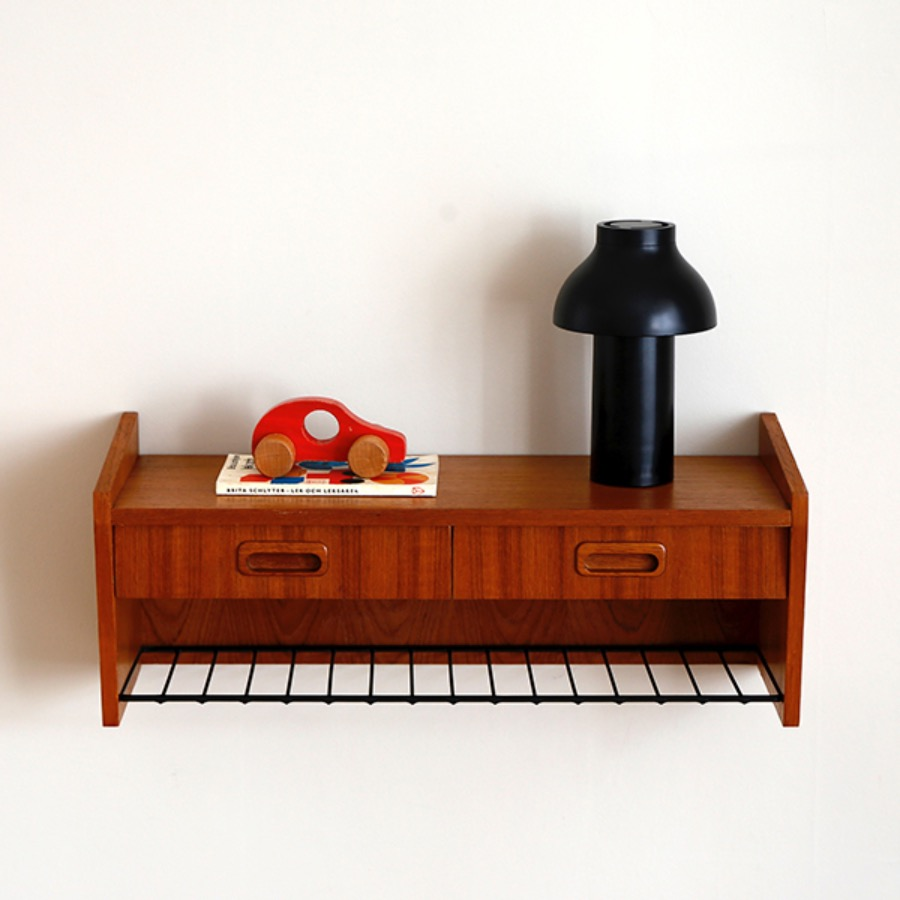 Swedish retro furniture D101